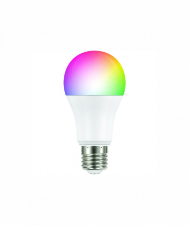 Светодиодная лампа RGBW Z-Wave.Me
